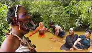 Video: Evil Beast Of The Forest - #AfricanMovies #2017NollywoodMovies #LatestNigerianMovies2017 #FullMovie